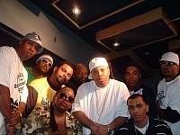 Musik G and The Underground Army